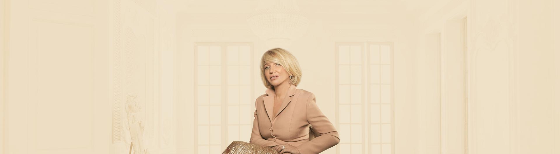 Наталья Чайковская